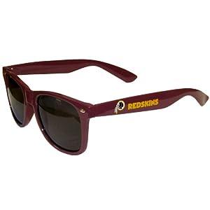 NFL Washington Redskins Wayfarer Sunglasses by Siskiyou Sports