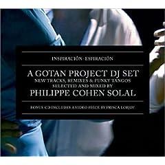 Gottan Project - Inspiracion Espiracion