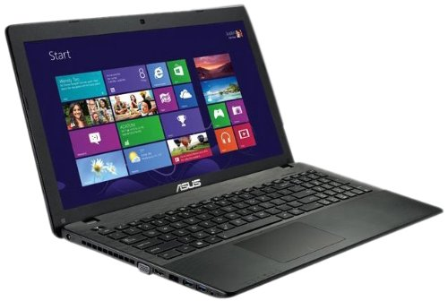 "Asus X552CL-SX047H - Portátil de 15.6"" (Intel Core i5 3337U, 6 GB de RAM, 750 GB de disco duro, nVIDIA GeForce 710M con 1 GB, Windows 8), negro - Teclado QWERTY español"