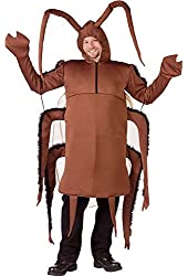 Cockroach Adult Costume - Adult Std.
