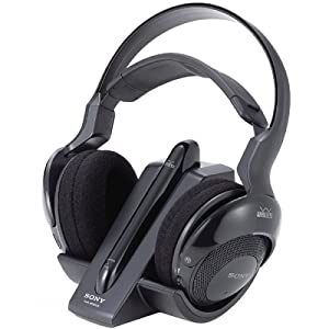 Jensen 900 Mhz Wireless Headphones Manual