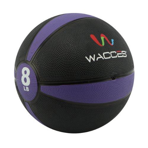 Wacces Medicine Ball (8 lbs)