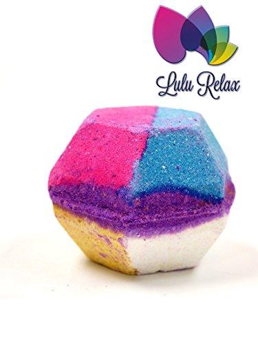Experimenter Lush Bath Bomb