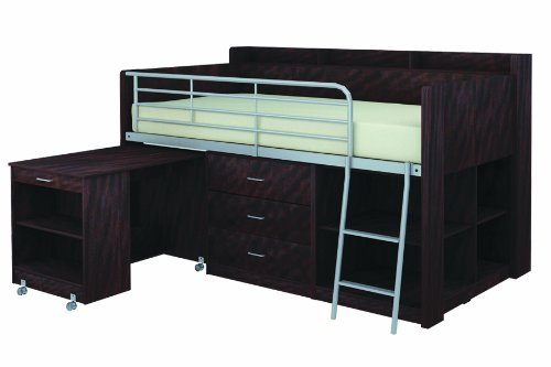 Teen Bunk Beds 2566 front