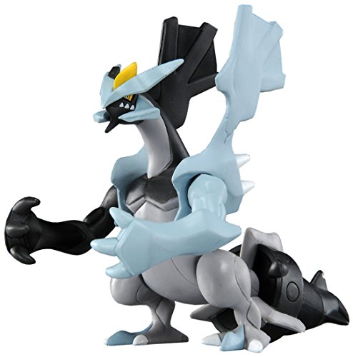 Pokemon MONSTER XY Collection HP-13 Black Kyurem - 1