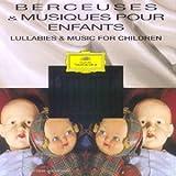 echange, troc Compositeurs divers - Coffret 2 CD Classique : Berceuses et musiques pour enfants