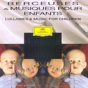 Cançons de bressol i música per a nens