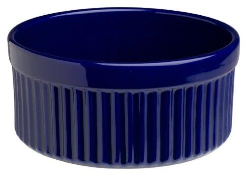 Chantal Ceramic 2-1/2-Quart Souffle Dish, Cobalt Blue - Buy Chantal Ceramic 2-1/2-Quart Souffle Dish, Cobalt Blue - Purchase Chantal Ceramic 2-1/2-Quart Souffle Dish, Cobalt Blue (Chantal, Home & Garden, Categories, Kitchen & Dining, Cookware & Baking, Baking, Ramekins & Souffle Dishes)