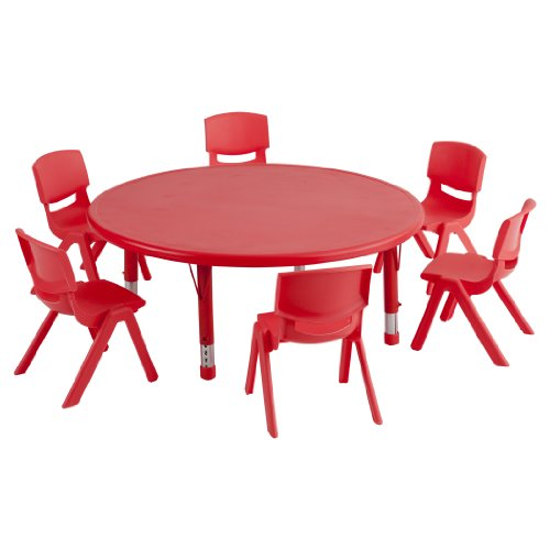 Kids Plastic Chair 537