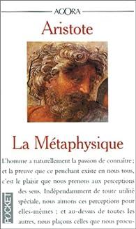 La M�taphysique par  Aristote