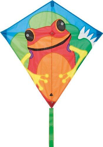HQ Kites Eddy Froggy 27