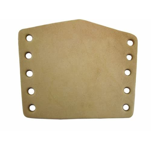 Springfield Leather Company 100 Pack of Leather Neckerchief Slide 3-1
