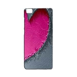BLUEDIO Designer 3D Printed Back case cover for Xiaomi Mi5 / Mi 5 - G4834