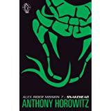 Snakehead  (Alex Rider)by Anthony Horowitz