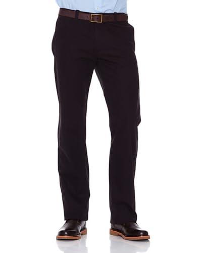 Dockers Pantalón Alpha Khaki Negro
