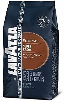 Lavazza Grand Espresso Bean Coffee Bag