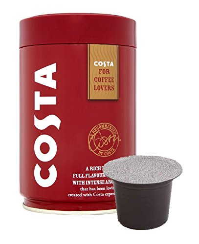 nespresso machine compatible pods