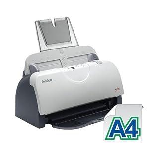 Avision AV121 Desktop Simplex Sheetfed Scanner
