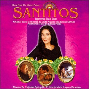 Monica - Santitos: Music from the Motion Picture Score (1997 Film) - Zortam Music