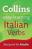 Easy Learning Italian Verbs (Collins Easy Learning Italian) (Italian Edition)