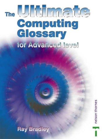 Ultimate Computing Glossary