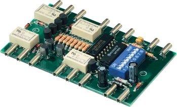Conrad 210815 Control-decoder 5213