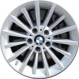 BMW 3 Series - 17