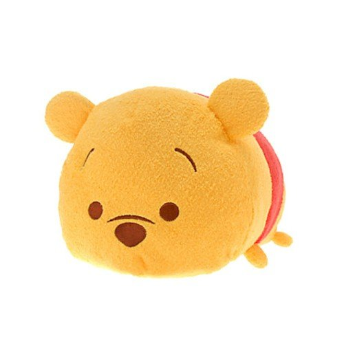 Baby Pooh Plush