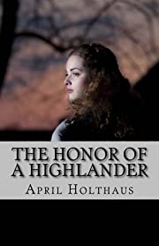 The Honor of a Highlander (The MacKinnon Clan)