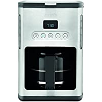KRUPS 10-Cup Programmable Coffee Maker