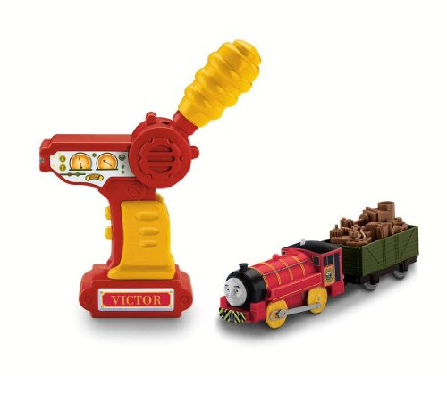 Thomas the Train: TrackMaster R/C Victor