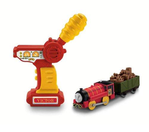 Thomas the Train: TrackMaster R/C Victor