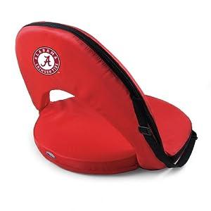 NCAA Alabama Crimson Tide Oniva Seat by Picnic Time