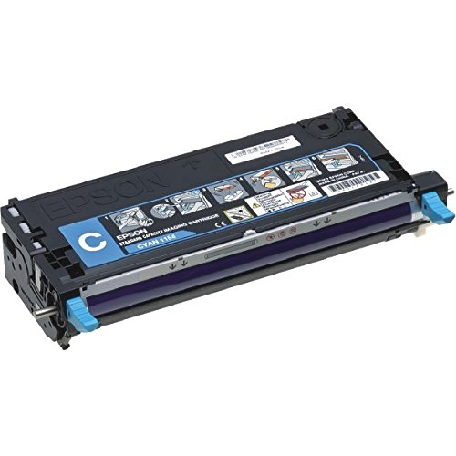 Epson Standard Capacity Toner for AcuLaser C2800 - Cyan Black Friday & Cyber Monday 2014