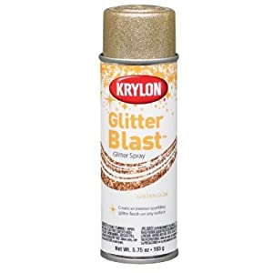 Krylon Spray Paint 5.75 Oz