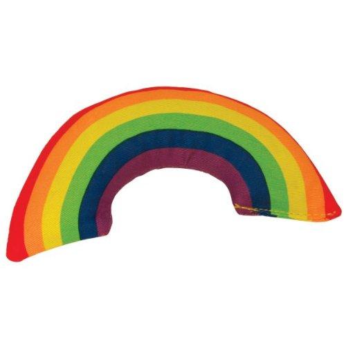 Yeowww! Catnip Toys – Rainbow