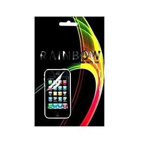Rainbow Screen Guard for Sony Ericsson TXT