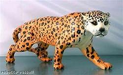 c1986-1994 Large Beswick Leopard 1082 figurine