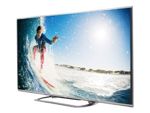 QUATTRON 80 EDGE LED LCD TV SMART 3D. [LC80LE857U] -