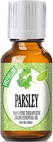 Parsley (30ml) 100% Pure, Best Therapeutic Grade Essential Oil - 30ml / 1 (oz) Ounces