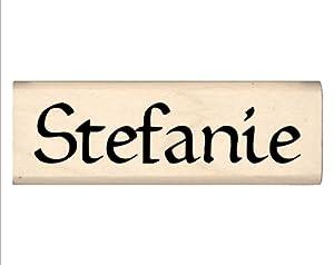 Stefanie Name