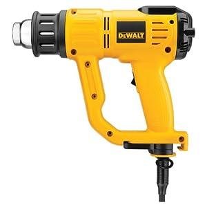 DEWALT D26960 LCD Heat Gun