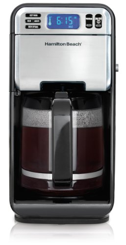 Hamilton Beach 46201 Coffee Maker (46201) -