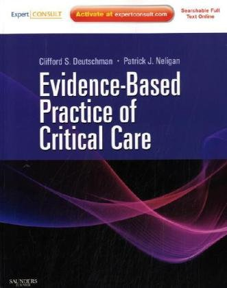 Evidence-Based Practice Of Critical Care: Expert Consult: Online And Print, 1E