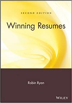 functional resume books