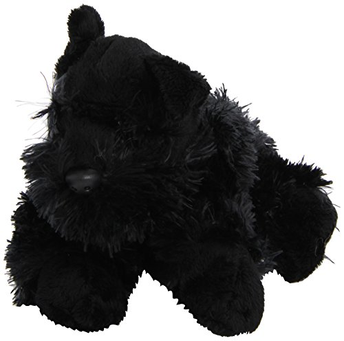Floppy Scottish Terrier 7""
