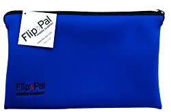 Flip-Pal mobile scanner Carry Case - Blue