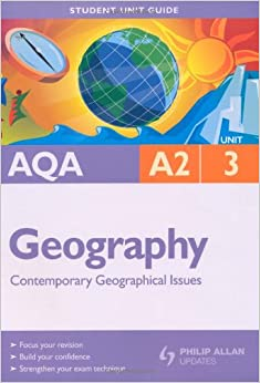 geography a2 exam question Resources to help you understand a level geography and revise it for aqa revision resources learn and practise the key words that appear in exam questions.
