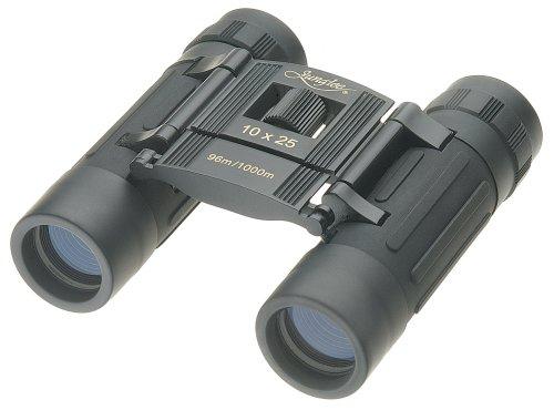Junglee K02110 10 By 25 Pocket Binoculars