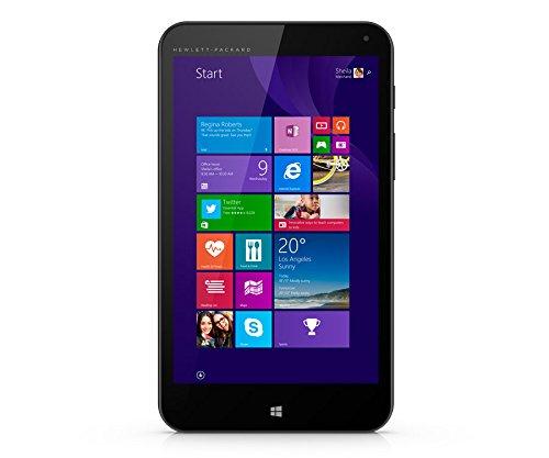 Post image for HP Stream 7 für 79€ – 7 Zoll Windows 8.1 Tablet mit Intel Z3735G, 1GB RAM 32GB Flash und sehr langer Akkulaufzeit *UPDATE*